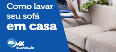 Como lavar seu sofá em casa – WhatsApp 96288-0872