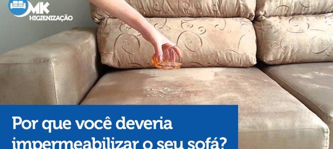 Por que você deveria impermeabilizar sofá? – WhatsApp 96288-0872