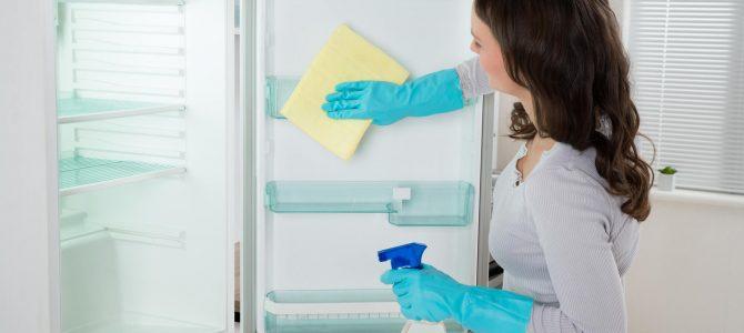 Aprenda 5 dicas para limpar a geladeira por dentro e por fora! – WhatsApp 96288-0872