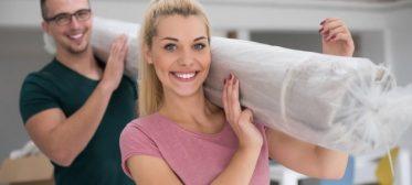 Lavagem de tapetes e higienização