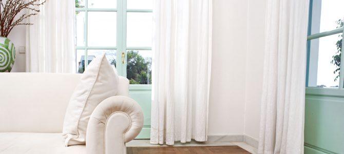 Guia simples e prático: como lavar cortinas corretamente?