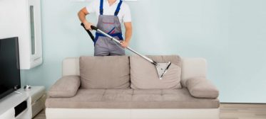 Lavagem de sofá: mitos e verdades que você precisa saber!