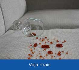 Impermeabilização de estofados em São Paulo