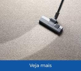 Lavagem e higienizacao de carpetes em São Paulo