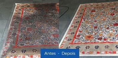 lavagem de tapetes em sao paulo, interlagos e região