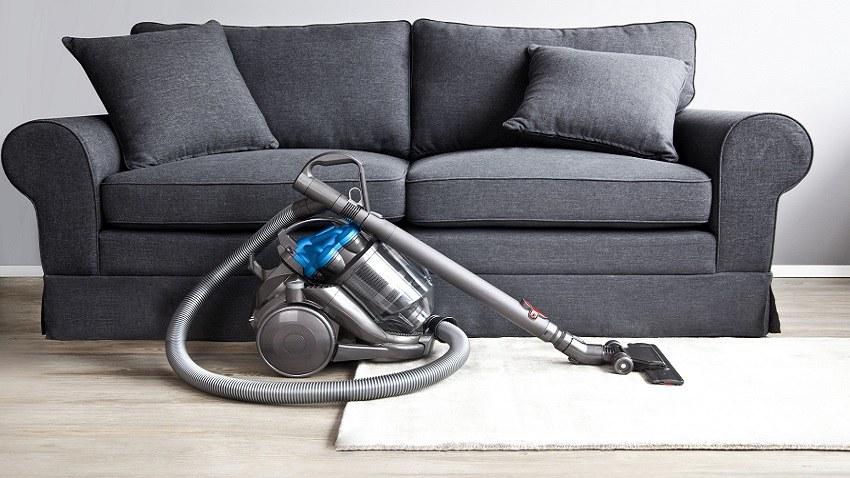 Aspirador de pó para sofá: Confira as dicas