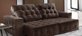Tons neutros, claros ou escuros? Saiba como escolher a tonalidade certa para o sofá de sua casa