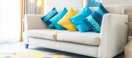 Descubra qual é o tipo de sofá ideal para a sua sala